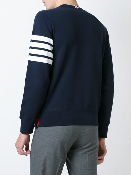 French Terry Pullover | MJT021H-00535-461