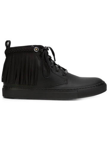 'Rebel' Fringe Sneaker | REBEL VSRB006