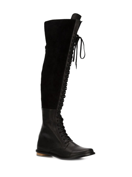 Knee-High 'Stevie' Boot | VSSB001 STEVIE BOOTS
