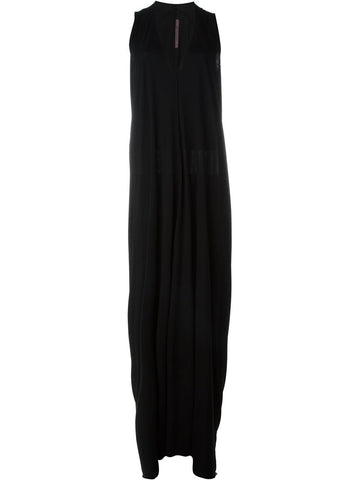 Sleeveless Maxi Dress | L16S2526 ABITO R