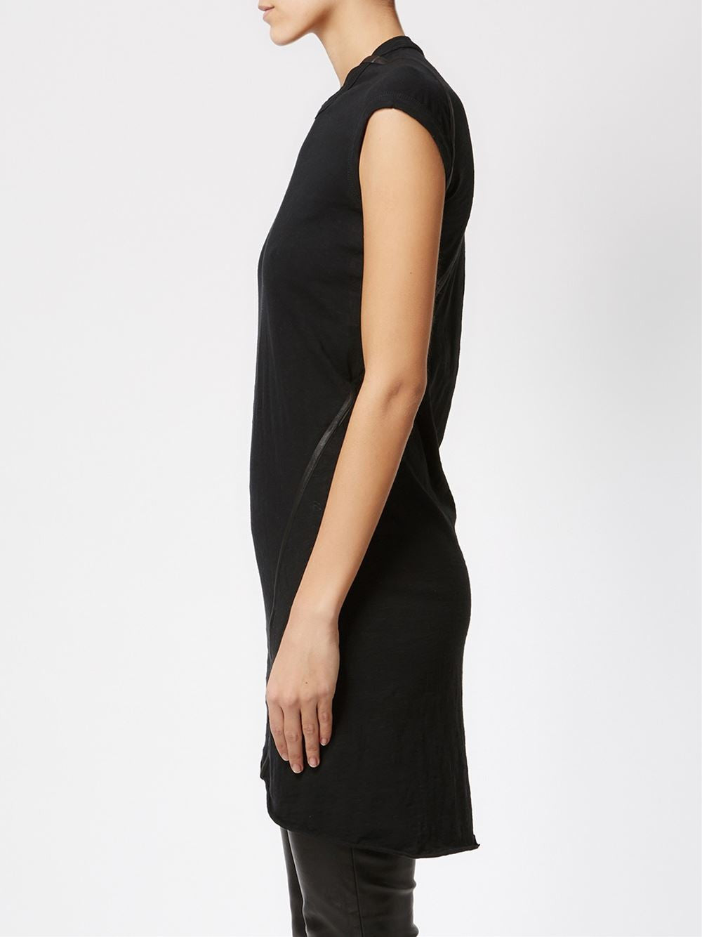 'Incertaine' Cotton Dress | INCERTAINE