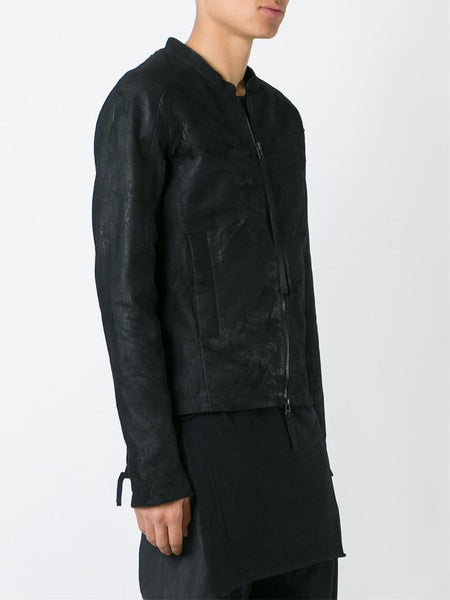 Buffalo Leather Jacket | 6114-10