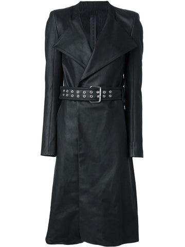 Lambskin Trenchcoat | PH16S4920 LN