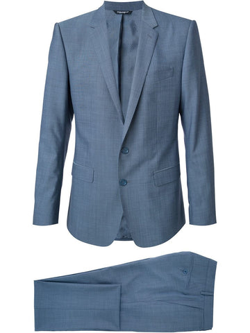 Slim Wool Suit | G12EMT FUBBG