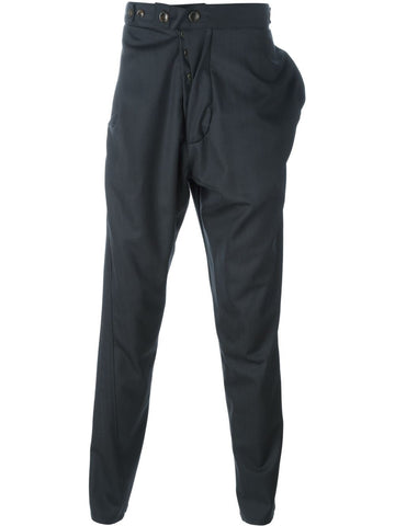 Deconstructed Wool Trouser | S25KA0482-S45248