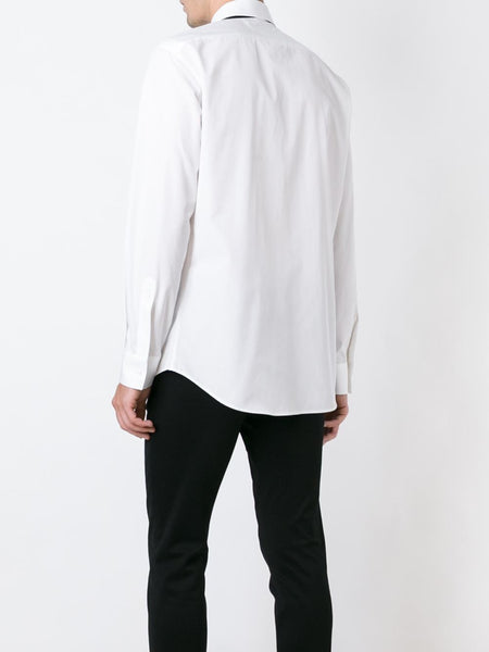Harness Strap Shirt | S74DL0921-S36275