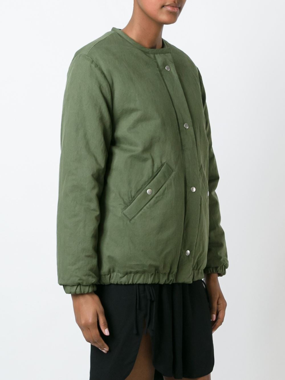Reversible Jacket | CELIA MA0203-16A003E