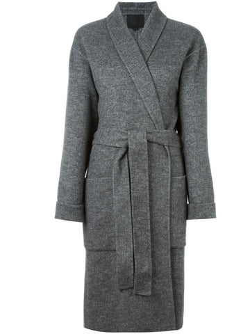 Tweed Coat | 101560P16 FB2999P16