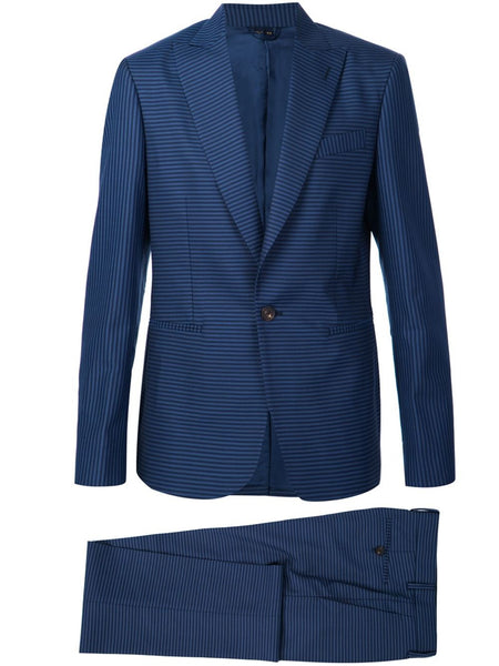 Striped Suit | S25FT0114-S45393