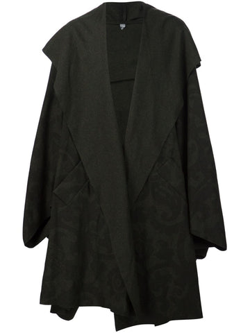 Oversized Wool Coat | S25TH0004-S47025