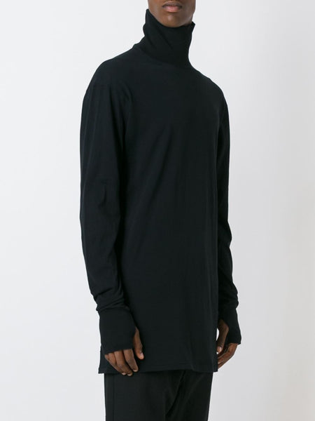 Long Sleeve Turtleneck Tee | LS2-1102