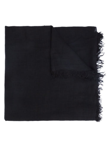 Sheer Cashmere Scarf | 1602-8670-408