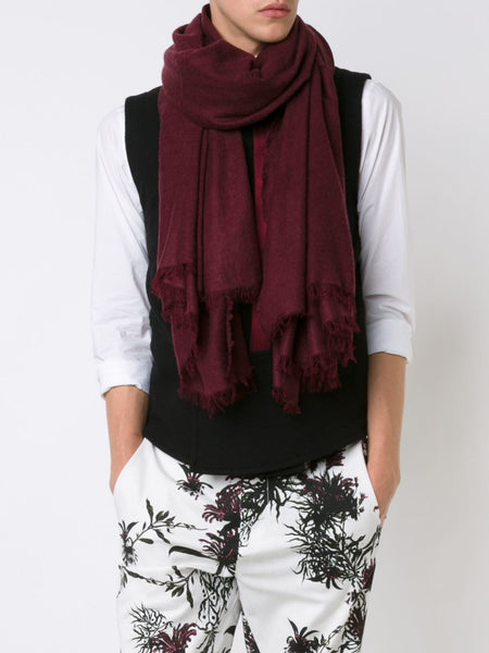 Cashmere Scarf | 1602-8672-406