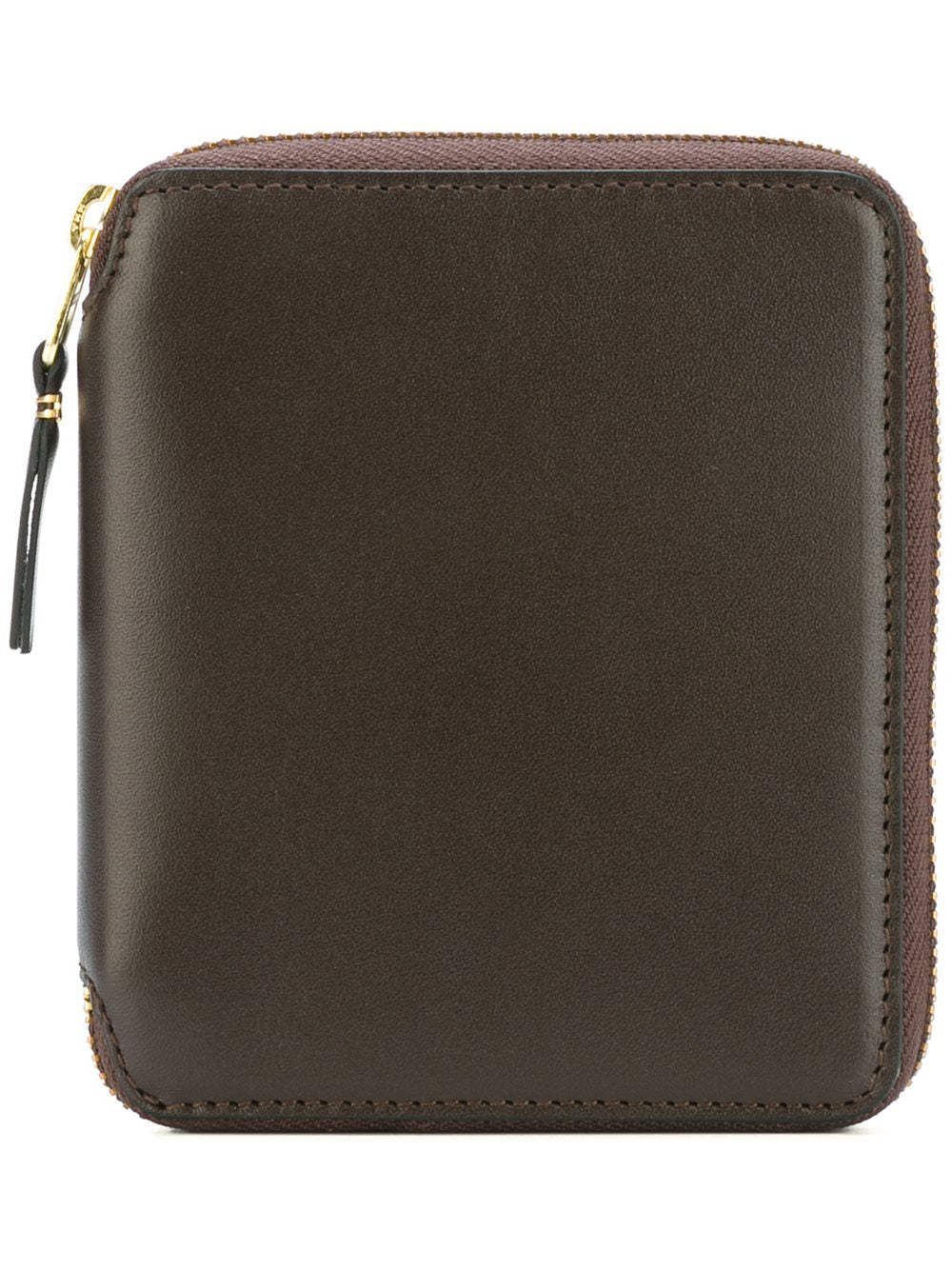 Zipped Leather Wallet | SA2100C