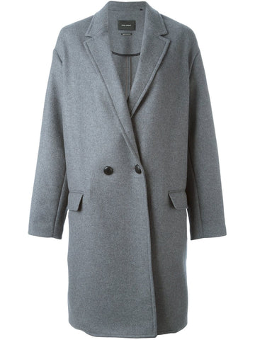 Wool-Cashmere Coat | FILIPA MA0218-16A007I