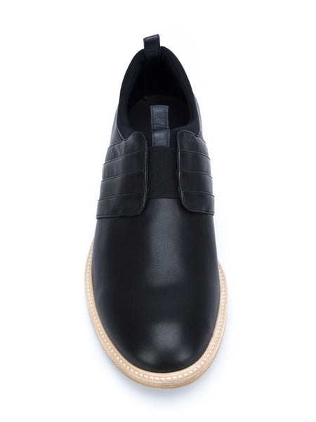 Leather Loafer | VSCB010 CHARLIE (I AM)