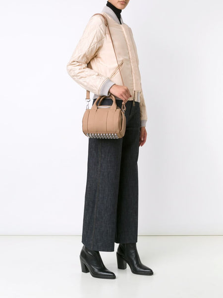 Leather Hand Bag | 20S0222
