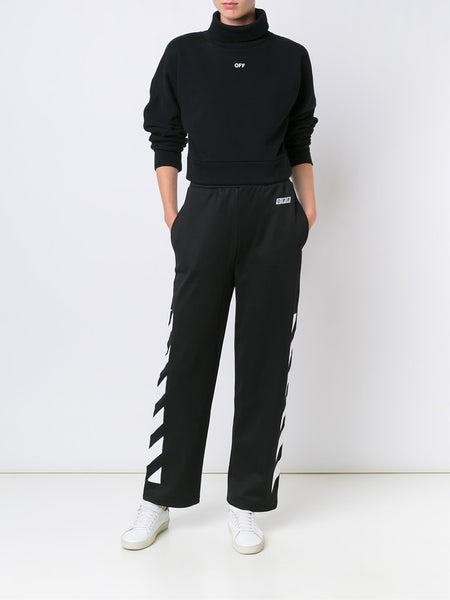 Cropped Pullover | OWBA014F16192076