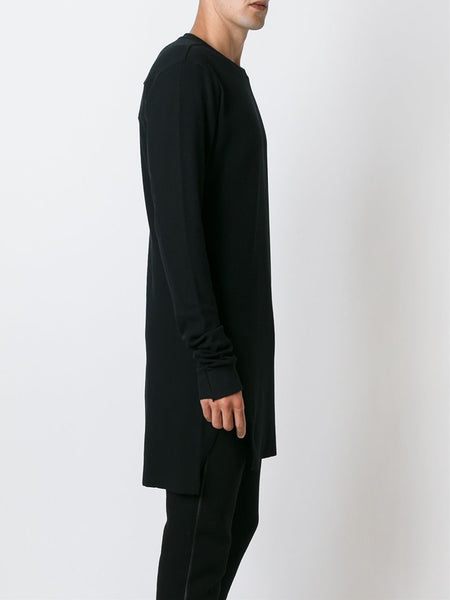 Cotton Knit Pullover | MS139