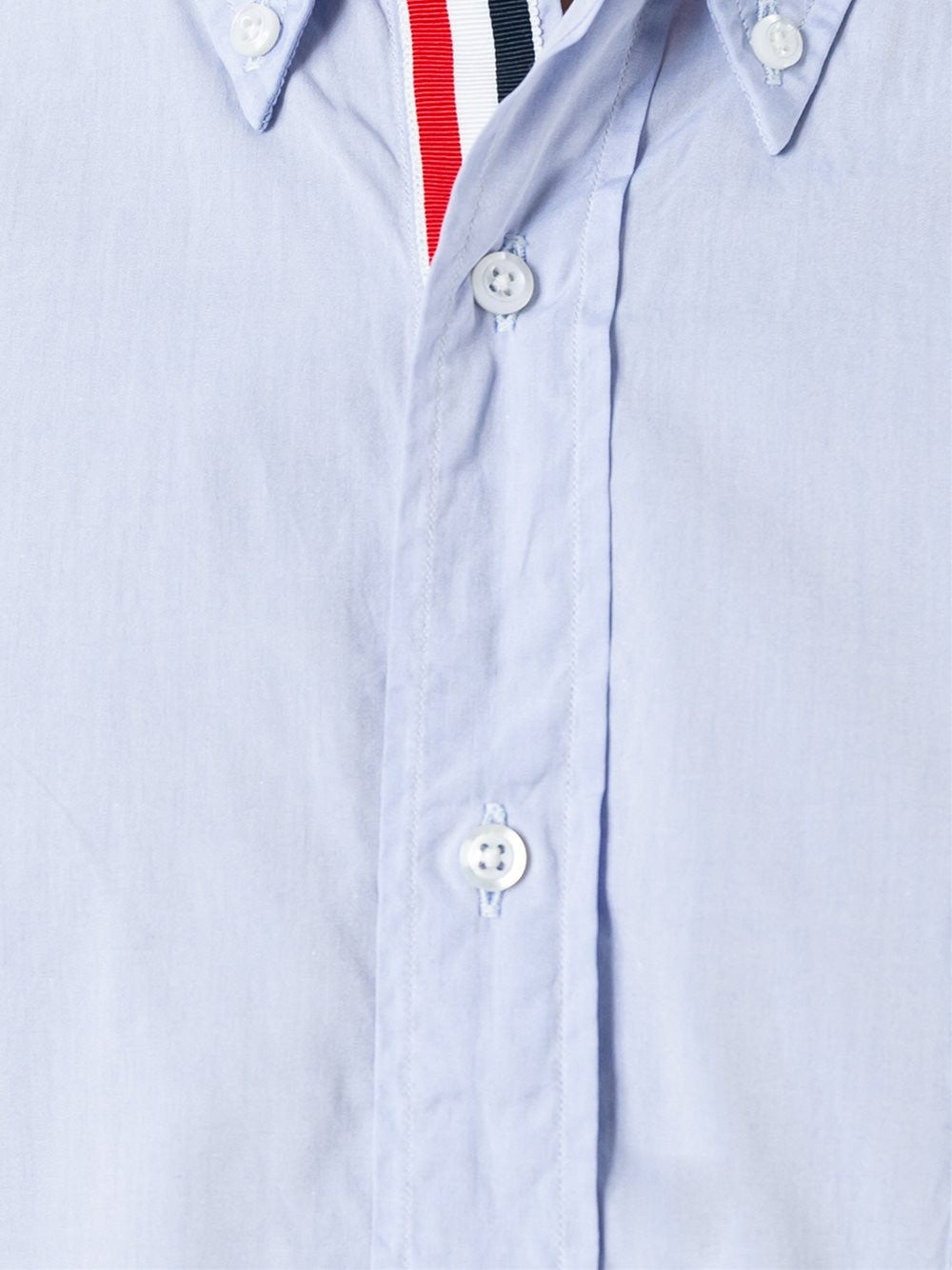 Cotton Poplin Shirt | MWL010E-00906 480