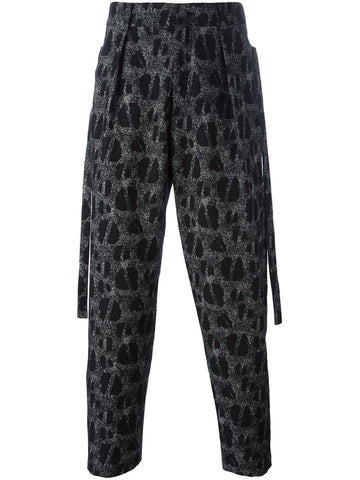 Jacquard Picasso Pant | AF1M0020-F2631 PICASSO