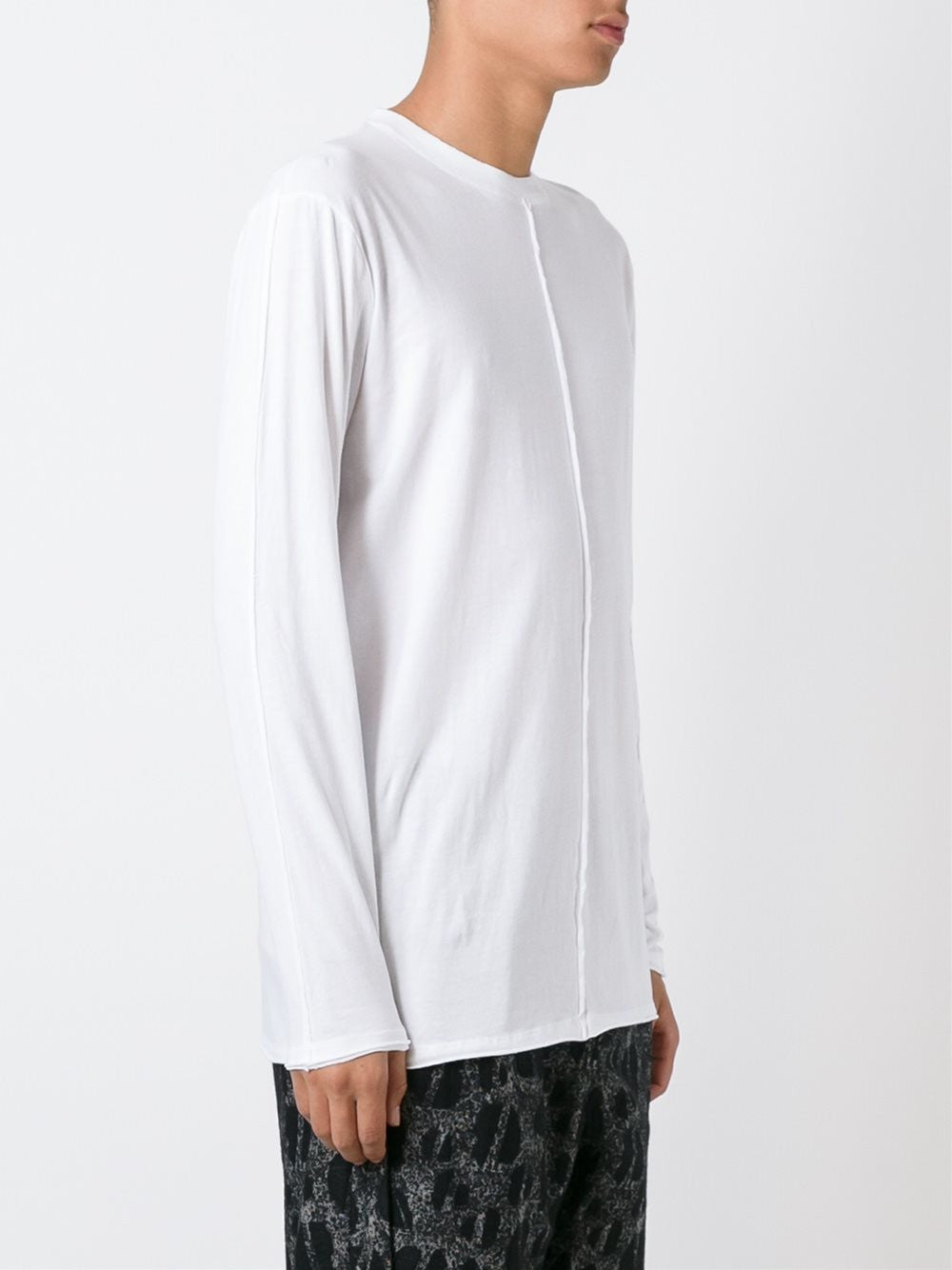 Cotton 'TELLER' Top | AF1M0061-J1512 TELLER
