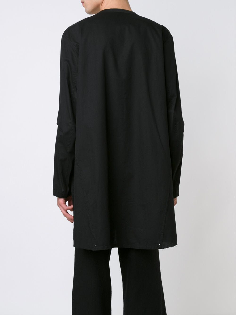 Decourative Cotton Tunic | 1602-3612-159