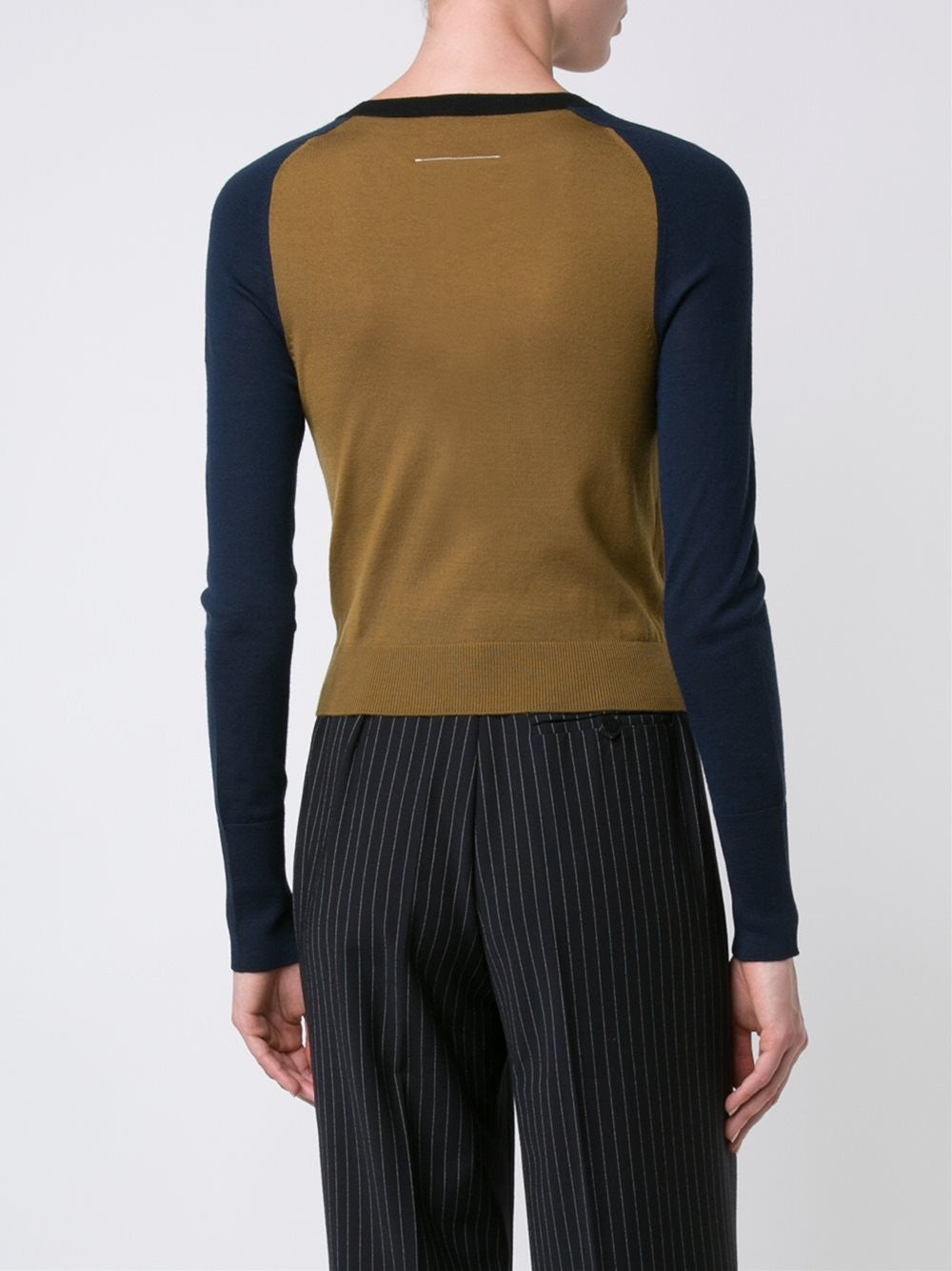 Wool-Cashmere Pullover | S32HA0432 S15709