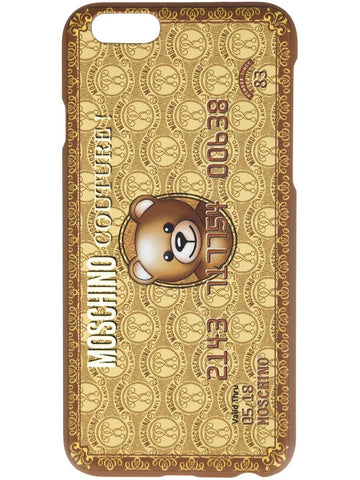 Credit Card iPhone 6s Case | B7983-8305