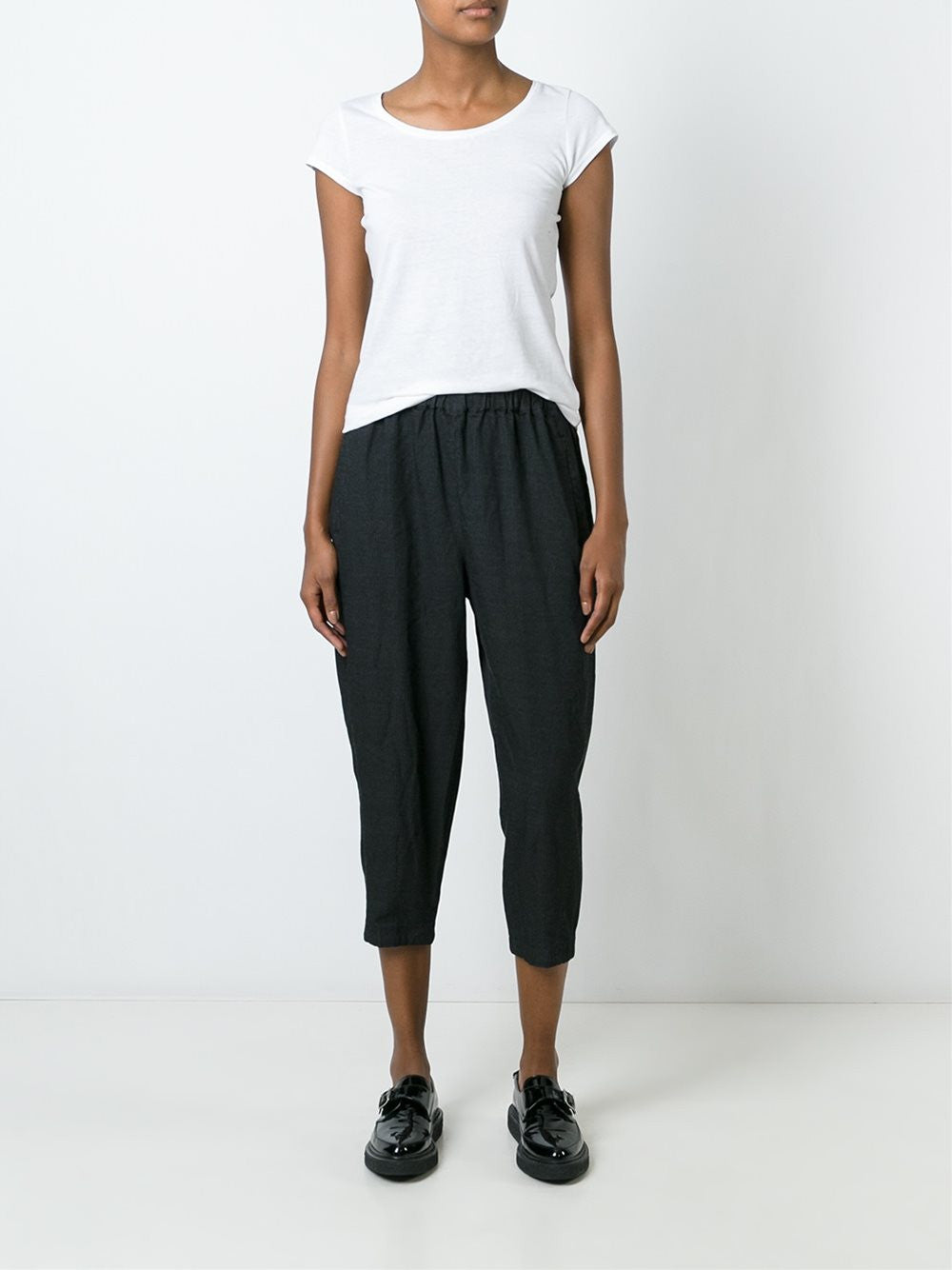 Cropped Trouser | RR-P009-051