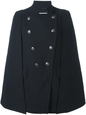 Double-Breasted Riding Coat | FP250020 A5004
