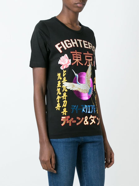Fighters Tee | S72GC0945-S22427