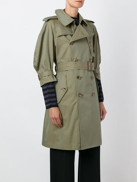 Cotton Trench | RR-C002-051