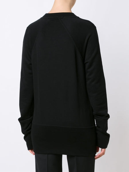 Decourative Pullover | 1602-2455-240-099