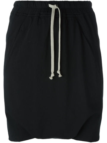 Cotton Skort | DS16F8328-RN
