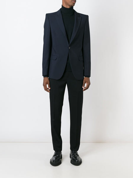 Tailored Tuxedo Trouser | 435649QHU32