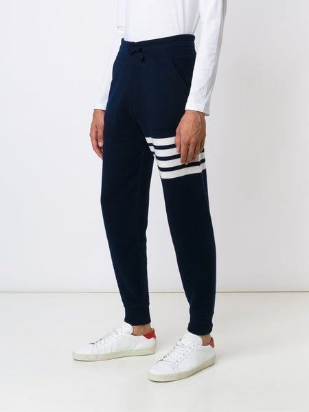 Cashmere Knit Pant | MKQ002A-00011