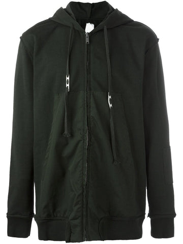 Zip-Up William Hoodie | AF1M0046-J1511 WILLIAM