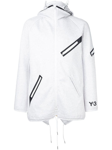 Future Zip-Up Hoodie | B49855 FUTURE SP