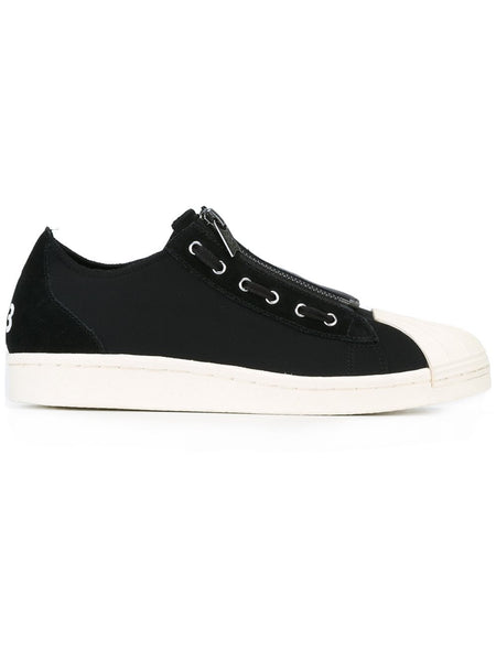 Zipped Superstar Sneaker | BB4800 SUPER ZIP