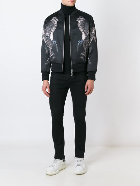 Hawk Graphic Bomber | PBSP223S-B071C