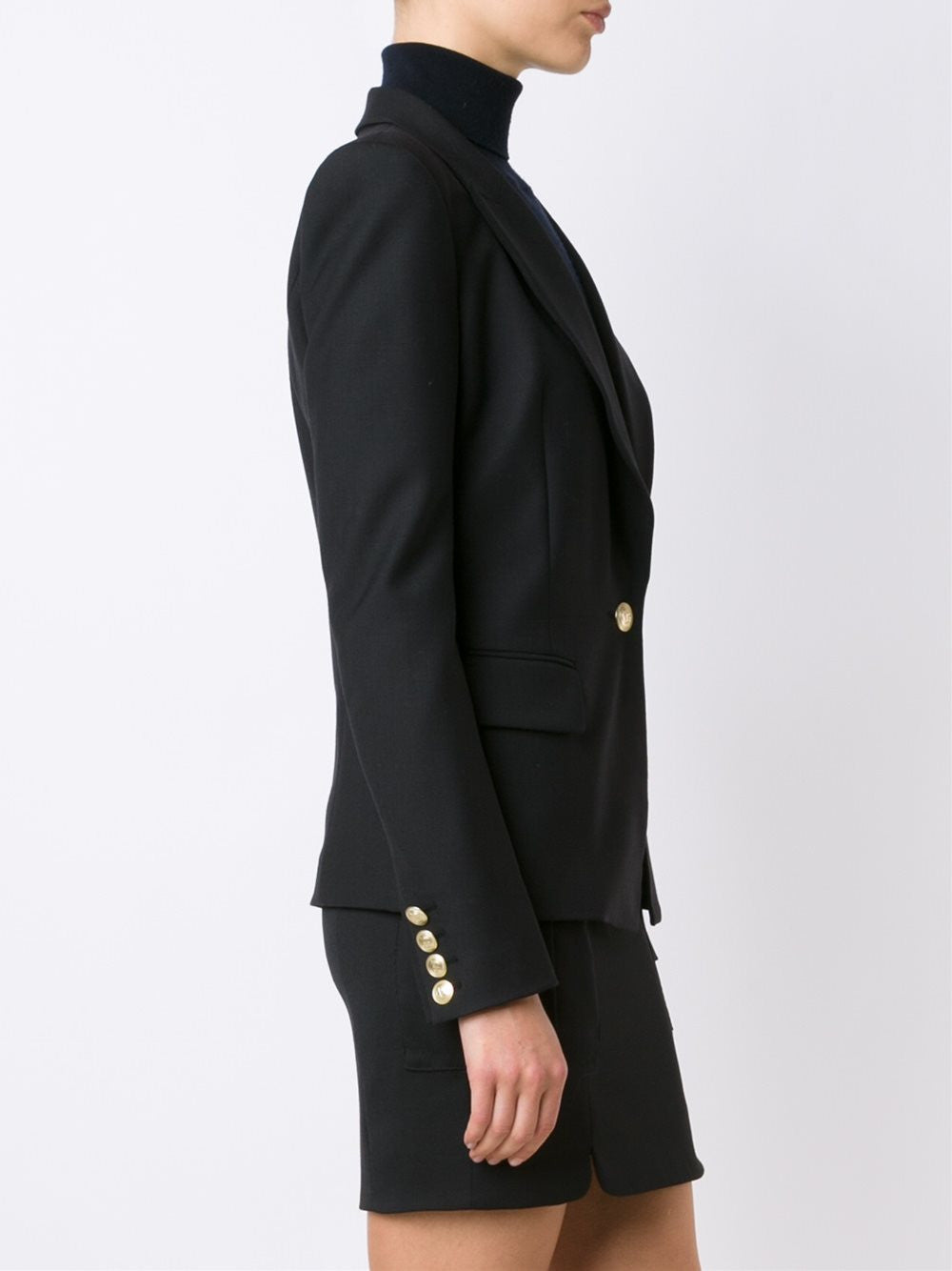 Structured Blazer | FP750110 A5006