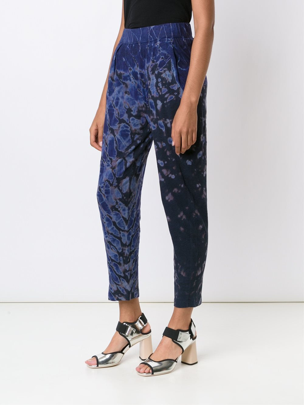 Relaxed Tie-Dye Pant | Z65-1534TD