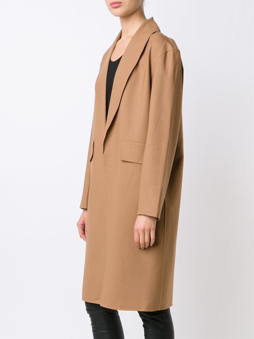 Wool Coat | 101576P16 FB2991P16