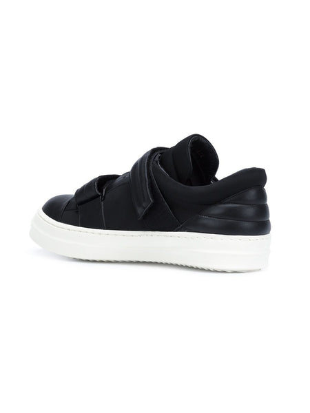 Strapped Low-Top Trainer | 16FWBMAC-02