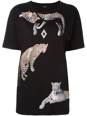 Cheetah Graphic Tee | CWAA016F16047270