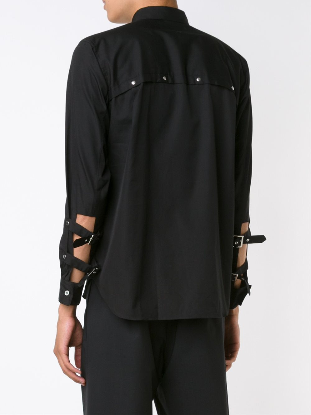 Cotton Armor Shirt | PR-B005-051