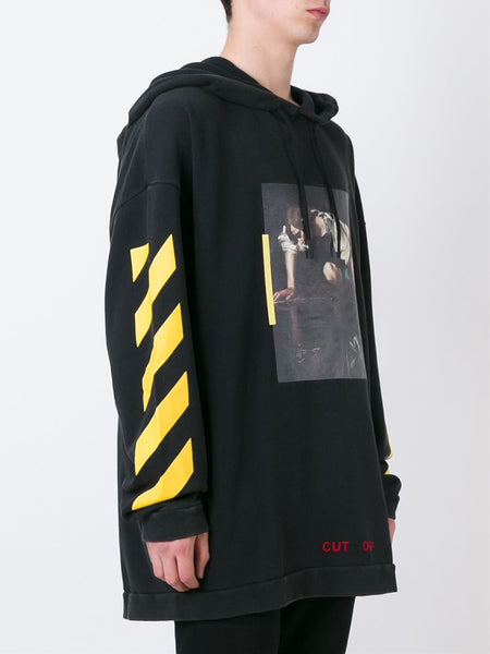 Narciso Hoodie | OMBB-009F16-003039 NARCISO