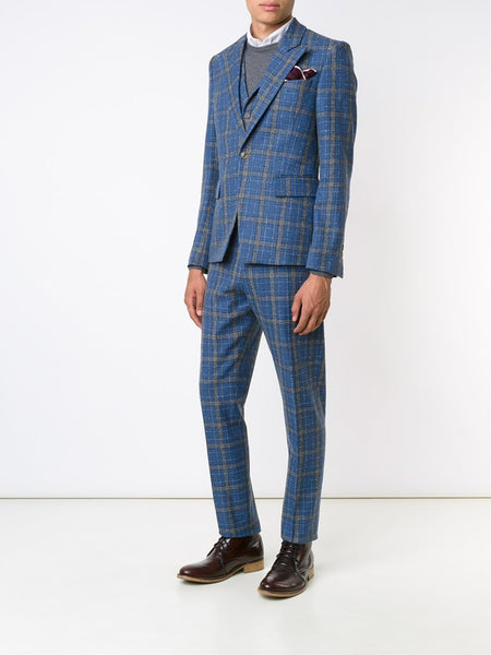 Tailored Flannel Trouser | S25KA0480-S45332