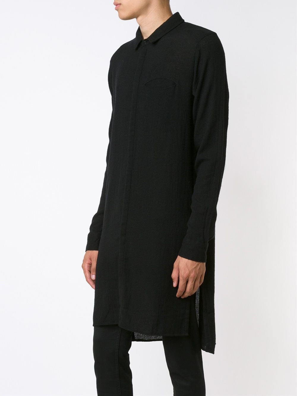Long Shirt | MH80